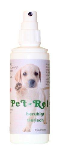 Pet-Relax Spray - beruhigt tierisch 100ml