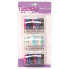60 pack PonyTail Hair Bobbles