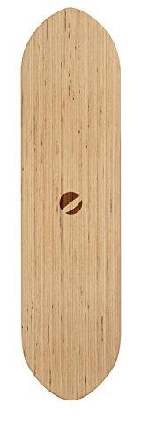 Strobel & Walter GmbH Yogaboard | Geschwungenes...