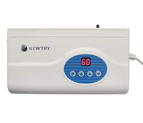 Newtry 300ST hogar ozono lavadora uso doméstico oxígeno