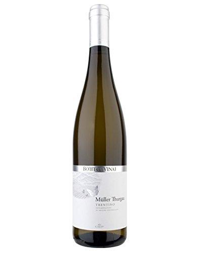 Trentino DOC Bottega Vinai Müller Thurgau Cavit 2018 0,75 L