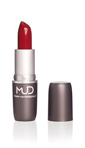 MUD Makeup Desi gnory Lady Bug Satin Lipstick