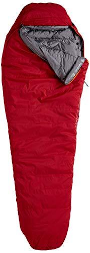 Deuter Astro 550Schlafsack, Unisex Erwachsene, Rot (Cranberry), Einheitsgröße