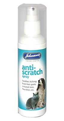Johnsons Anti Scratch Spray (TP)(JASS/A038)