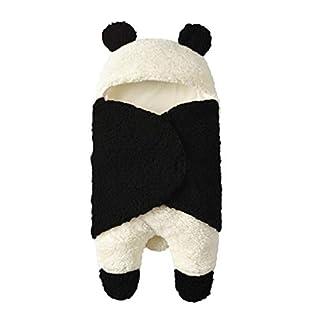 TOYANDONA Baby Windel Decke Plüsch Warme Kleinkinder Schlafsäcke Leichte Kinderwagen Decke Baby Schlafsäcke für Kinder Baby Kinder