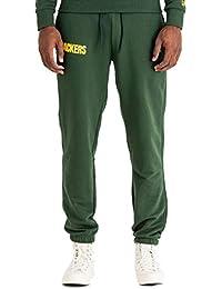 Amazon.it  uomo - New Era   Pantaloni   Uomo  Abbigliamento 15622b817d2d