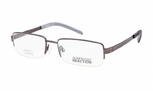 kenneth-cole-reaction-monture-lunettes-de-vue-kc0742-008-bronze-brillant-53mm