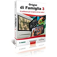 ORIGINI DI FAMIGLIA 3
