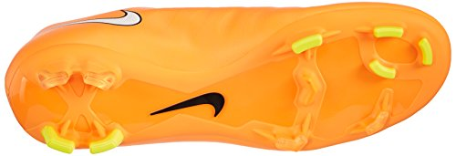 Nike Mercurial Victory V Fg, Chaussures de Football Homme Orange (laser Orange/white-black-volt 800)