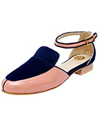 iLO Women's Artificial Leather Sandals