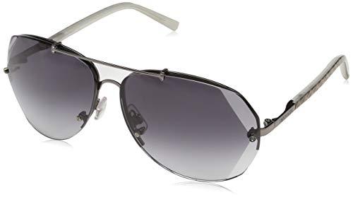 Swarovski Damen Sk0006 12B-64-13-130 Sonnenbrille, Silber, 64