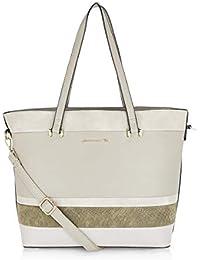 e7c5f2af67 Pierre Cardin Women s Tote Handbag