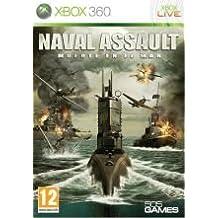 Naval Assault: Muerte En El Mar