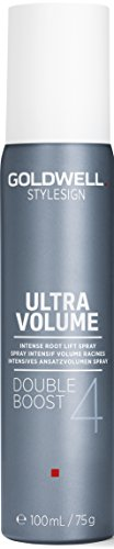 Goldwell STYLESIGN Ultra Volume Double Boost, Intense Root Lift Spray, 100 ml -
