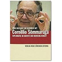 Im Gespräch mit Cornelio Sommaruga: Diplomatie im Dienste der Menschlichkeit