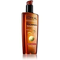 LOreal Advanced Haircare Total Repair Extraordinary Oil (100 ml) by LOreal Paris