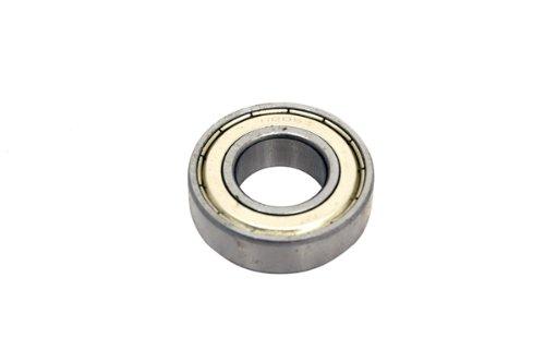 6205zz-metal-shielded-bearing