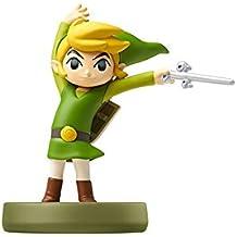 """Amiibo """"The Legend of Zelda : The Wind Waker"""" - Link Cartoon"""
