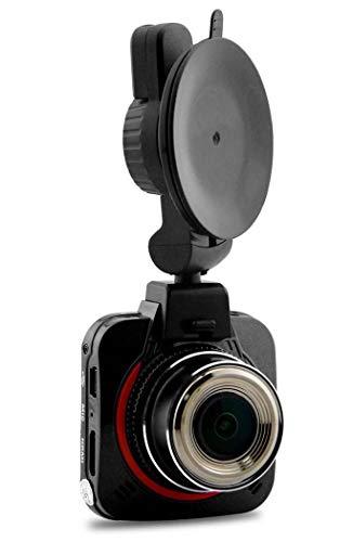 "SIPENGFEI Autokamera 2.0\"" FHD 1296P 170 ° Weitwinkel Objektiv Auto DVR Kamera, Mit G-Sensor, Loop Recording, Bewegungserkennung"