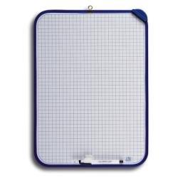 Ellemmevi 3392 Tableau blanc - Tableaux blancs (320 mm, 440 mm)