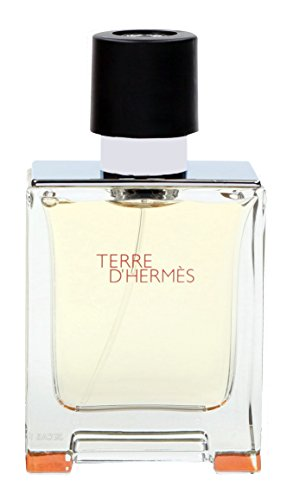 Hermes Terre d'Hermes man, Eau de Toilette, 50 ml, 1er Pack (1 x 50 ml) (Spray Leben 1.7 Ounce)