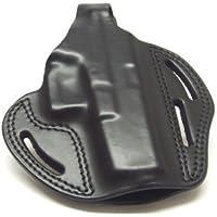 Fondina Vega cuoio fianco H108 per glock 17 22 31
