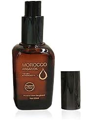 Laikou 60 Ml Haarpflege Behandlung Essenz Marokkanischen Reines Arganöl Wesentlichen Trockenen Haartyp Behandlungen Öl Für Feuchtigkeitsspendende Haar Schönheit & Gesundheit