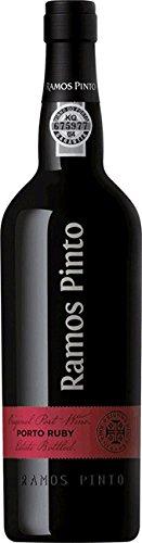 Ramos Pinto Ruby Port (3 x 0.75 l)