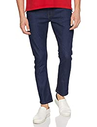 Amazon Brand - Symbol Men's Carrot Jeans