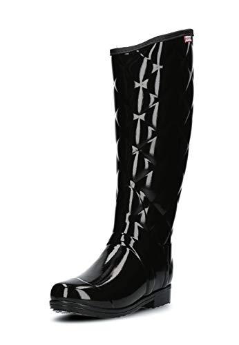Hunter Wellington Boots - Hunter Sandhurst Savo... -