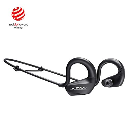 Mpow DS6 Auriculares 5.0 Deportivos Bass+
