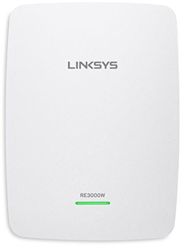 Linksys RE3000W Wireless N Extender