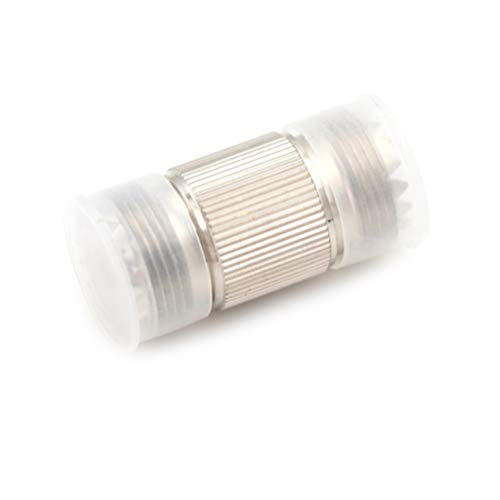 Connector So239-1pc Female Rf Connector Adapter Double Straight Uhf Jack To - Antenna Pl259 259 Rf Walki Connector Radio Connector 259 Connector Tv Plug Ham Way Pl Connector Rf F Uhf Connector - Double Female Adapter