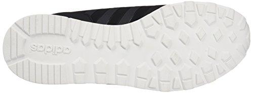 Sneaker adidas utility 10k Black Black crystal Schwarz Herren Casual Core White 1qSraqfW