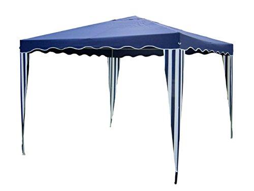 Ldk Garden 2089000 - Mirador, 300 x 300 x 240 cm, color azul