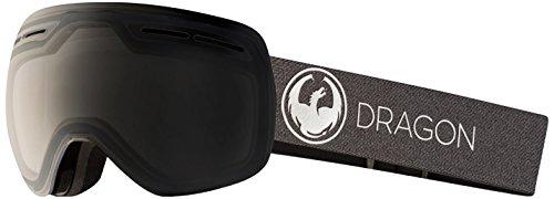 Herren Schneebrille Dragon X1s Echo Goggle