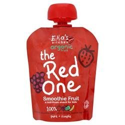 Red one - smoothie 90g