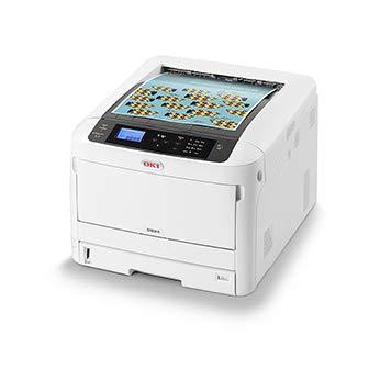 OKI C824dn Color 1200 x 600 dpi A3 - Impresora láser