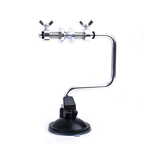 Katurn Angelschnur Aufspulgerät,Schneller Angelschnurwickler Wickler Werkzeug Angelrolle Steuer Spooler System Werkzeug
