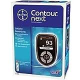 Contour Next Blutzuckermessgerät Set mg/dl 1 St