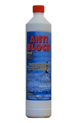 3 chem Anti-Block Abflussreiniger 1 Liter