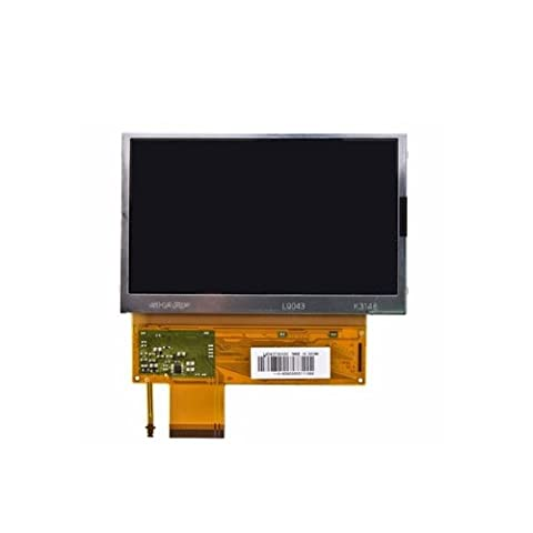 Bislinks® LCD Screen Backlight For Sony Psp 1000 1001 1003 Repair Replacement Fix Internal Part