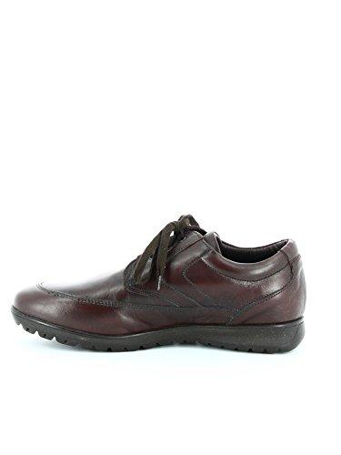 Keys , Chaussures de ville à lacets pour homme Marron - Marrone