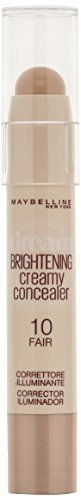 Maybelline Dream Brightening Concealer 10 Fair