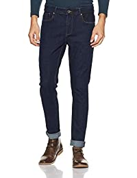 Amazon Brand - Symbol Men's slim Fit Jeans