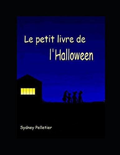 Le petit livre de l'Halloween