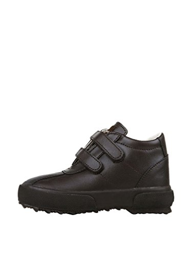 Chaussures Le Superga - 2718-bycvj - Bambini Full Dk Coffee