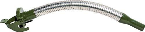 Format 4750553003299 Valpro Flexibler Ausgussstutzen mit Luftrohr, 38cm