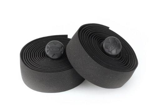 Rav X Corkwrap Gel Handlebar Tape (Black) -