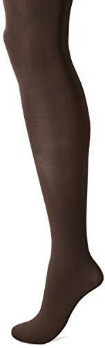 Hanes Women's X-Temp Opaque Tight with Comfort Stretch Panty